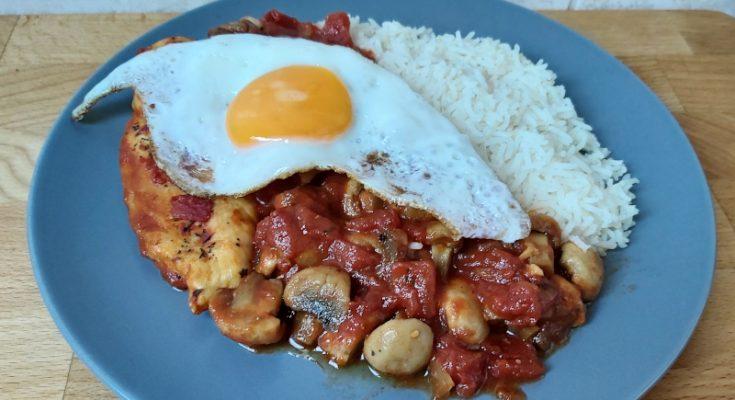 marengói csirke